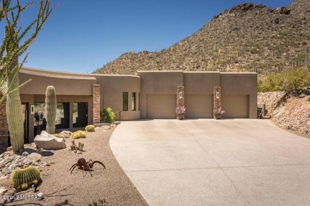 15247 N Humming Hill Place, Marana, AZ - USA (photo 1)