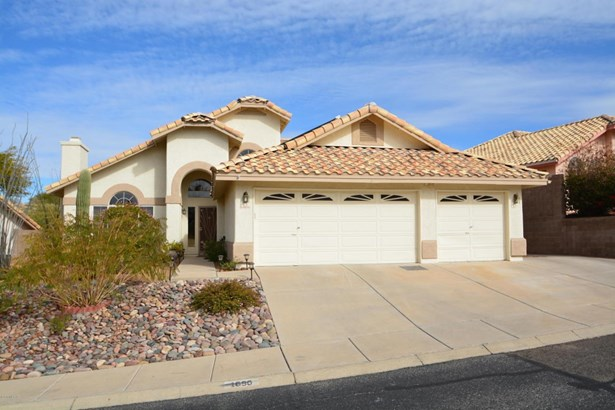 1690 W Sunridge Drive, Tucson, AZ - USA (photo 1)
