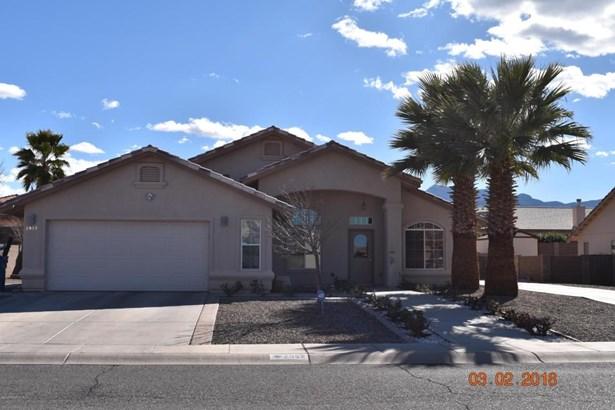 2952  Solarro Drive, Sierra Vista, AZ - USA (photo 1)