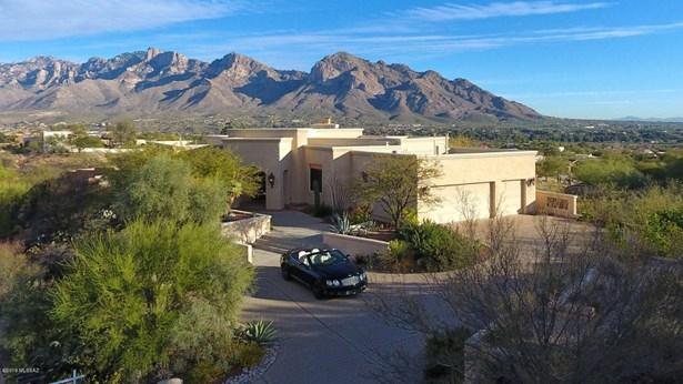975 W Broken Stone Place, Oro Valley, AZ - USA (photo 1)