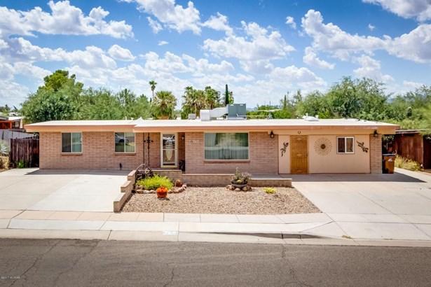 3753 W Wesleyan Drive, Tucson, AZ - USA (photo 1)