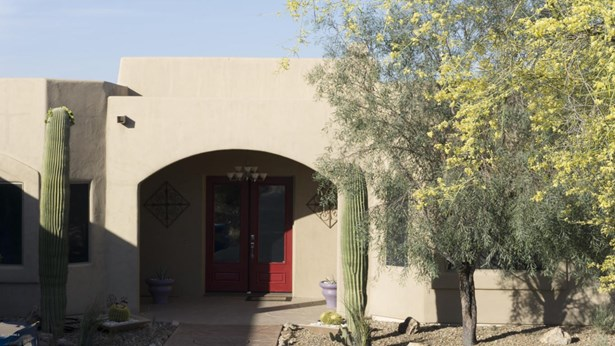 5700 W Crystal Valley Court, Tucson, AZ - USA (photo 1)