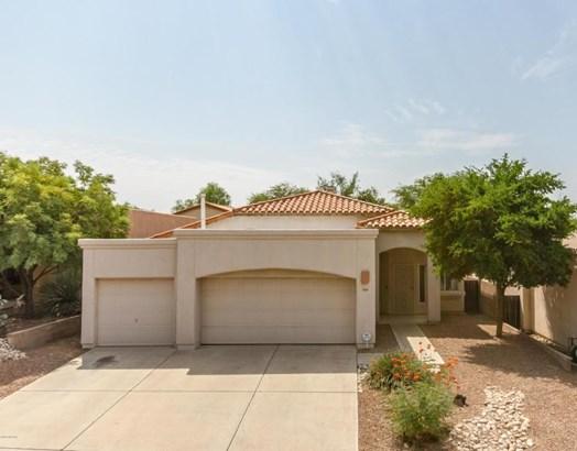 6536 N Shadow Bluff Drive, Tucson, AZ - USA (photo 1)