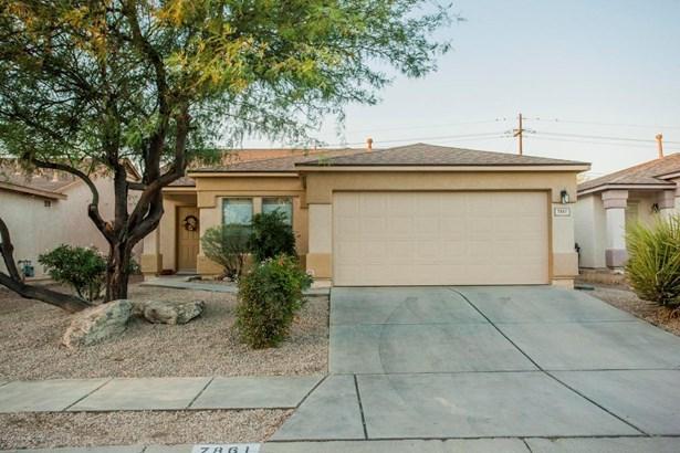 7861 E Rhiannon Drive, Tucson, AZ - USA (photo 1)