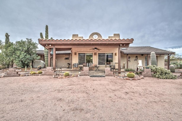 4424 E Roosevelt St, Apache Junction, AZ - USA (photo 1)