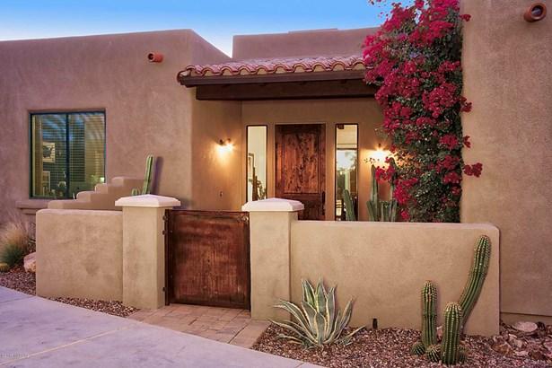 2815 N Barrio Mesquite Place, Tucson, AZ - USA (photo 1)