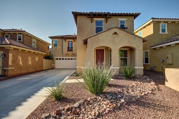 1115 W Caroline Ln, Tempe, AZ - USA (photo 1)