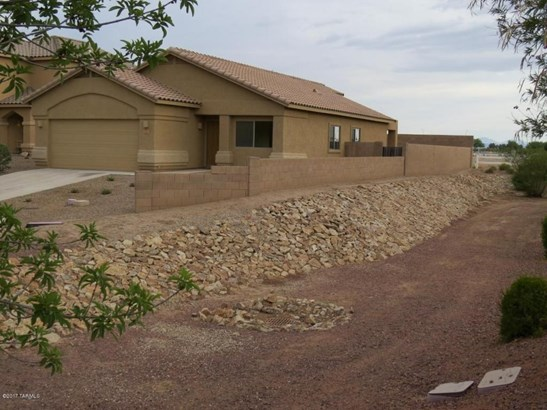 11237 W Flycatcher Drive, Marana, AZ - USA (photo 1)