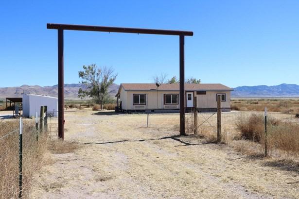 8985 E Highway 80, San Simon, AZ - USA (photo 1)