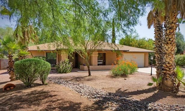 2938 N Rio Verde Drive, Tucson, AZ - USA (photo 1)