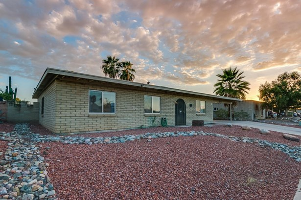 9432 E 5th Street, Tucson, AZ - USA (photo 1)