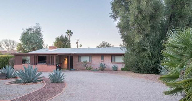 6421 Shepherd Hills, Tucson, AZ - USA (photo 1)