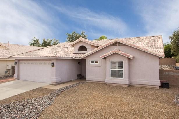 9618 E Blue Ridge Mountain Street, Tucson, AZ - USA (photo 1)