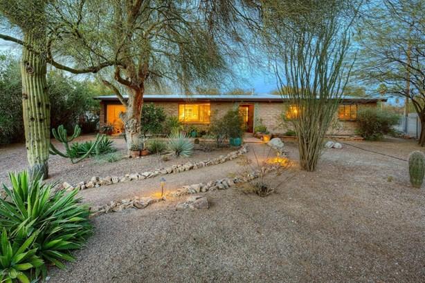 2825 E Pompeii Circle, Tucson, AZ - USA (photo 1)