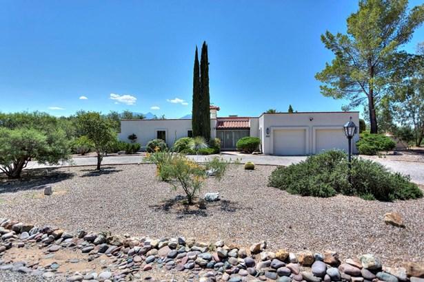 41 W Calle Lecho, Green Valley, AZ - USA (photo 1)