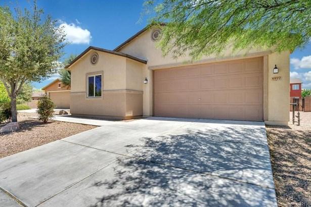 6977 S Silverweed Lane, Tucson, AZ - USA (photo 1)