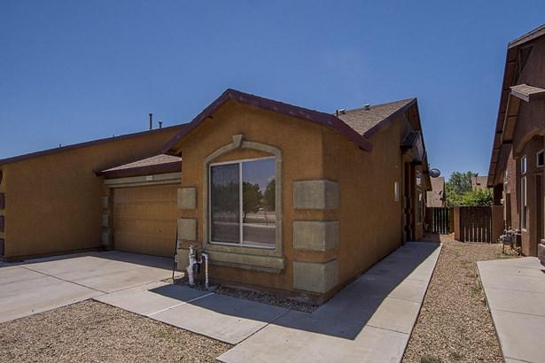 5930 S Avenida Ribero, Tucson, AZ - USA (photo 1)