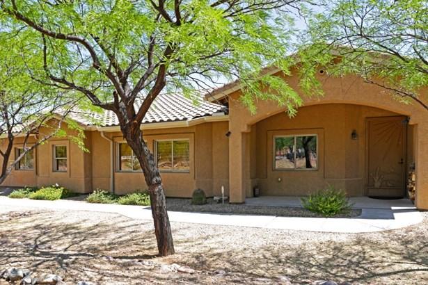 362 N Slate Drive, Vail, AZ - USA (photo 1)