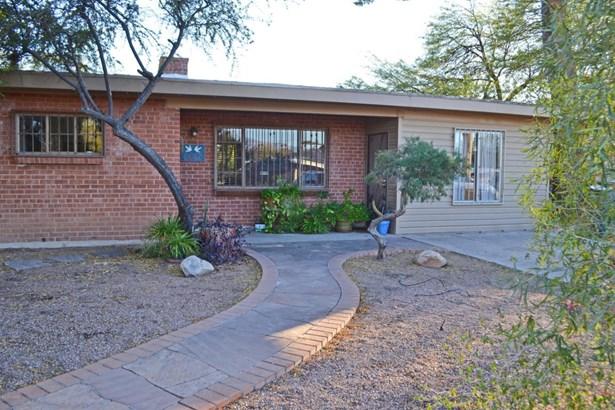 6012 E Eli Street, Tucson, AZ - USA (photo 1)