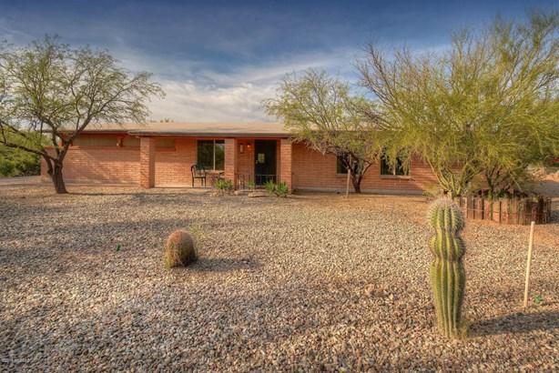 380 W Placita De La Poza, Tucson, AZ - USA (photo 1)
