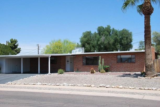4917 E Alta Vista Street, Tucson, AZ - USA (photo 1)