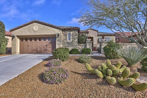 13038 W Pinnacle Vista Dr, Peoria, AZ - USA (photo 1)