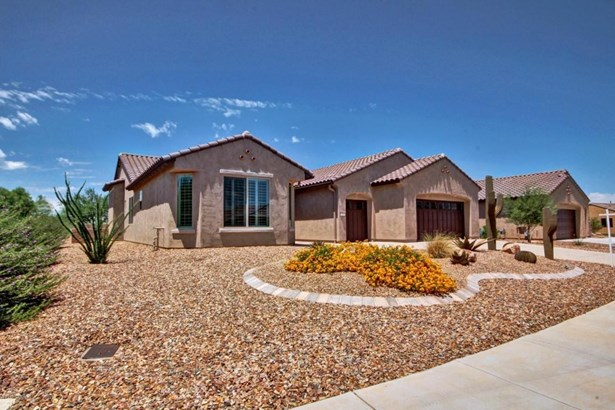 723 N Copper View  Drive, Green Valley, AZ - USA (photo 1)