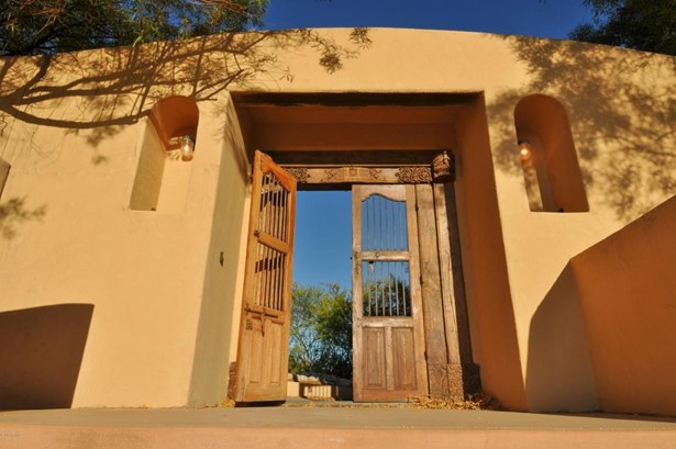 5550 S Old Spanish Trail, Tucson, AZ - USA (photo 1)