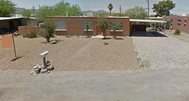 4833 N Sunrise Avenue, Tucson, AZ - USA (photo 1)