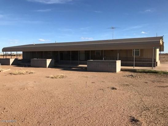 9175 W Milligan Rd, Arizona City, AZ - USA (photo 1)