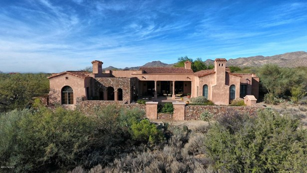 1272 W Twisted Mesquite Place, Oro Valley, AZ - USA (photo 1)