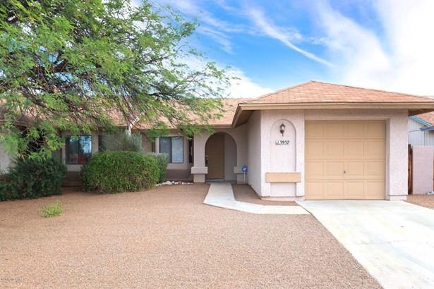3937 S Havenhurst Drive, Tucson, AZ - USA (photo 1)
