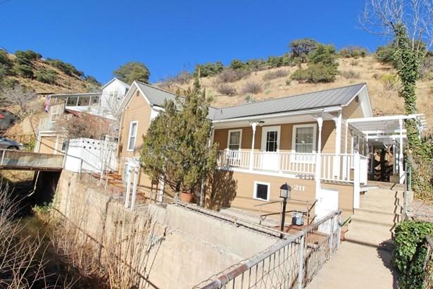 211  Tombstone, Bisbee, AZ - USA (photo 1)