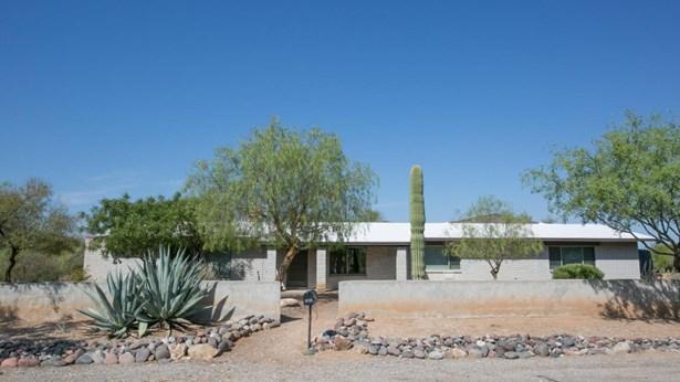 8355 N Placita Dadivoso, Tucson, AZ - USA (photo 1)