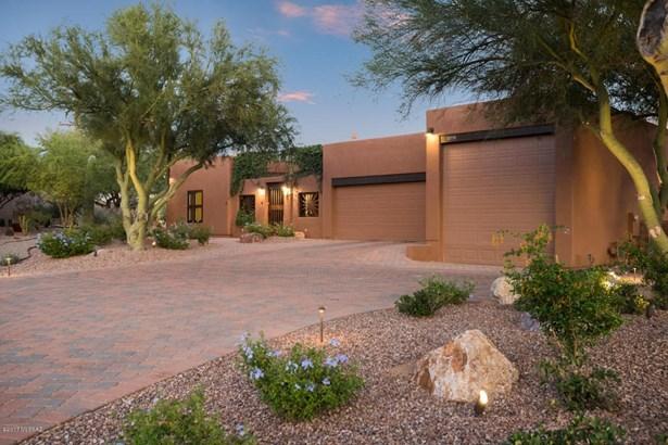 10550 N Lambert Place, Oro Valley, AZ - USA (photo 1)