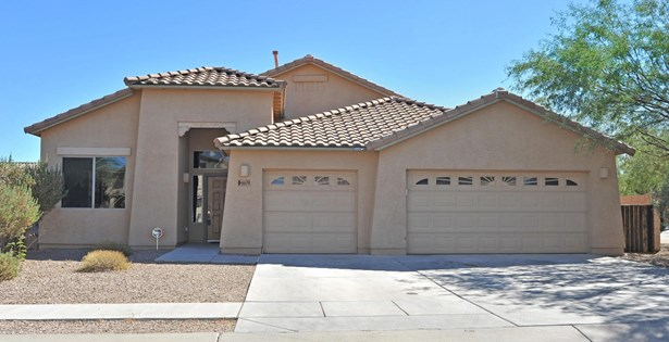 6609 S Cedar Vista Drive, Tucson, AZ - USA (photo 1)