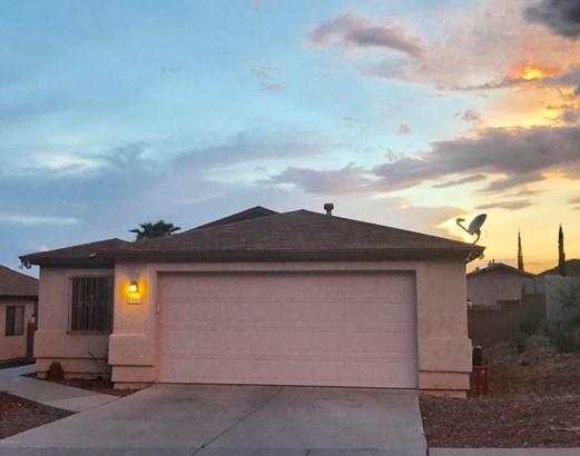 5060 S Home Drive, Tucson, AZ - USA (photo 1)