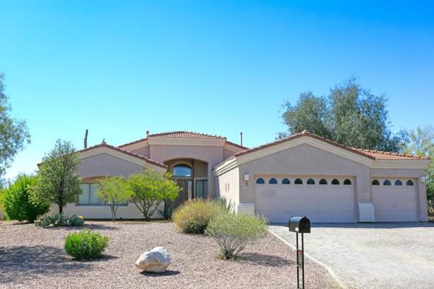7702 N Via La Habra, Tucson, AZ - USA (photo 1)