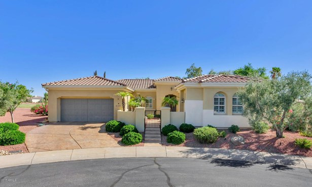 12804 W Santa Ynez Dr, Sun City West, AZ - USA (photo 1)