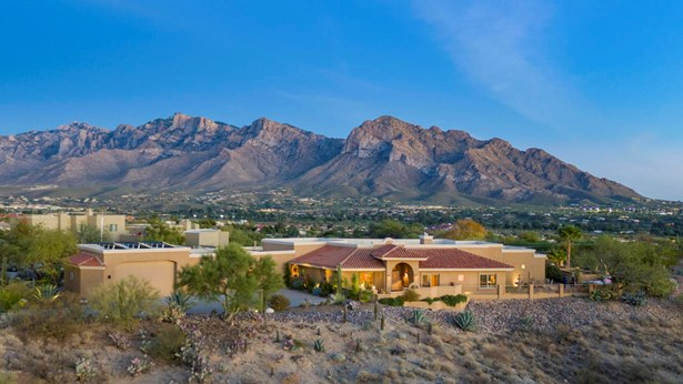 10685 N Rocky Slope Place, Oro Valley, AZ - USA (photo 1)