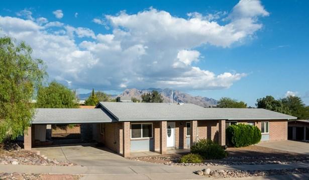 7900 N Patrick Henry Pl, Tucson, AZ - USA (photo 1)