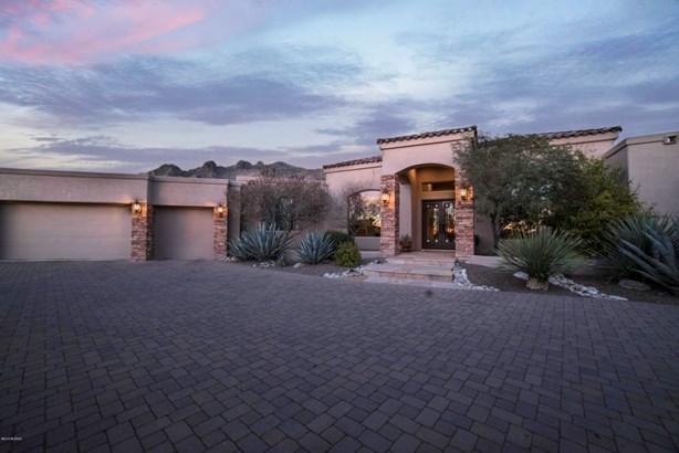1476 E Canyon Spring Court, Tucson, AZ - USA (photo 1)