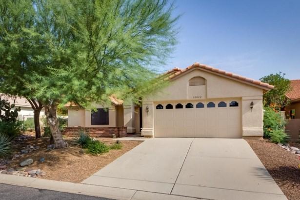 63822 E Squash Blossom Lane, Saddlebrooke, AZ - USA (photo 1)