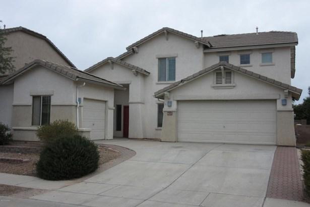 9523 N Stonebrook Drive, Tucson, AZ - USA (photo 1)