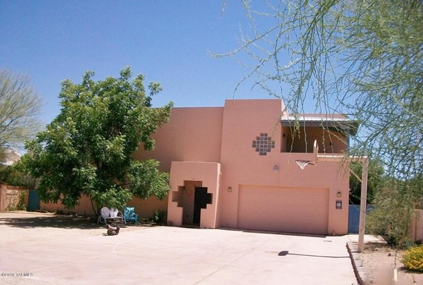 150 E Duval Road, Green Valley, AZ - USA (photo 1)