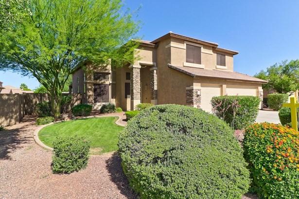 4622 N 129th Ave, Litchfield Park, AZ - USA (photo 1)