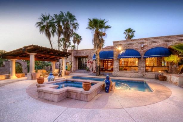 5110 N Calle Colmado, Tucson, AZ - USA (photo 1)