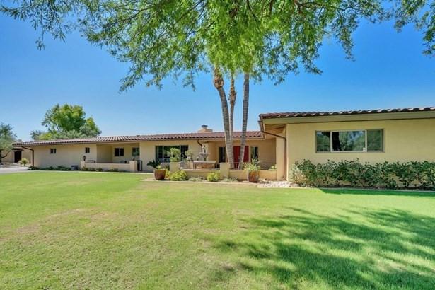 6032 E West Miramar Drive, Tucson, AZ - USA (photo 1)
