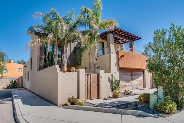 1500 N Lee Lofts Lane, Tucson, AZ - USA (photo 1)