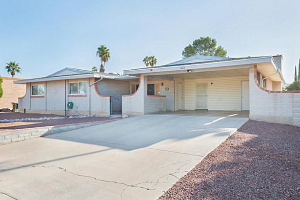 1409 S Oak Park, Tucson, AZ - USA (photo 1)
